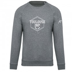 Sweat col rond ENSIACET -...