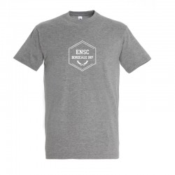 T-shirt ENSC - Homme