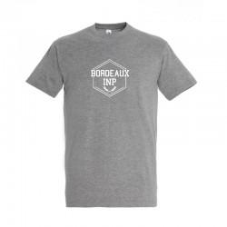 T-shirt Bordeaux INP - Homme