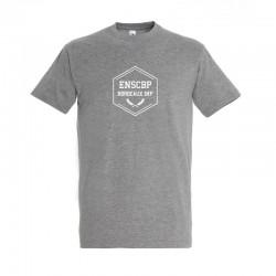 T-shirt ENSCBP - Homme