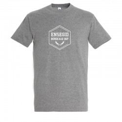 T-shirt ENSEGID - Homme