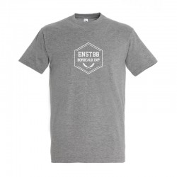 T-shirt ENSTBB - Homme