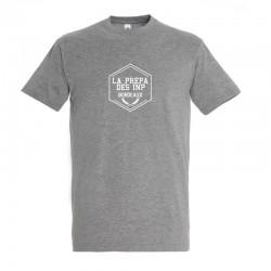 T-shirt La Prépa des INP...