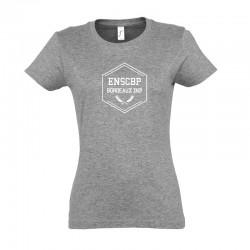 T-shirt ENSCBP - Femme