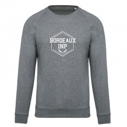 Sweat col rond Bordeaux INP...