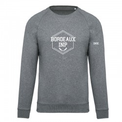Sweat col rond ENSC - Homme