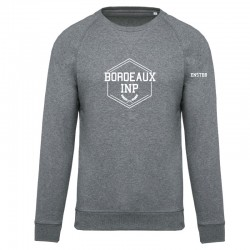 Sweat col rond ENSTBB - Homme