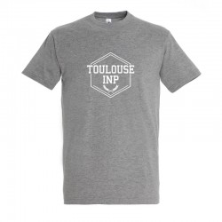 T-shirt Toulouse INP - Homme