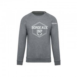 Sweat col rond ENSPIMA - Homme