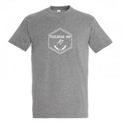 T-shirt ENSIACET - Homme