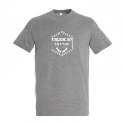 T-shirt La Prépa des INP -...